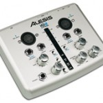 IO2 Express from Alesis